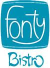 Fonty logo
