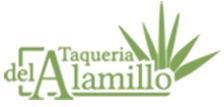Logo Taquería del Alamillo_