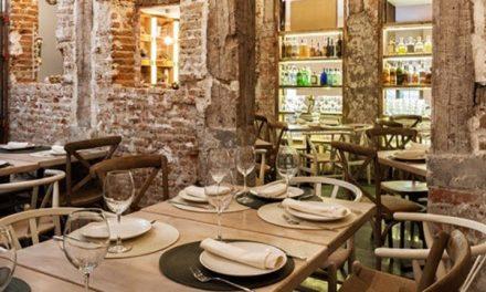 Ceviche y Yucretas en el MadriZ de los Austrias