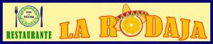 La Rodaja_logo
