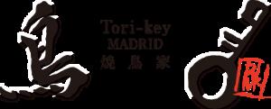 torikey Logo Yoko