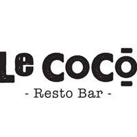 Logo Le CoCó