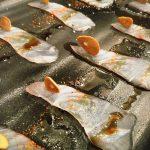 GastroeXperiencia Kabuki en el barrio de salamanca