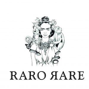 Logo Raro Rare