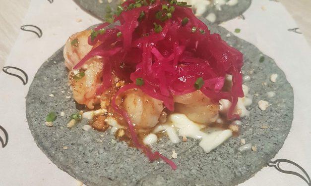 Mawey, Taco a Saco en Chamberí para todos los Gastrogüeys