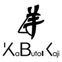 kabutokaji_logo