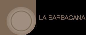 logo La Barbacana