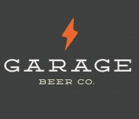 Logo Garage Beer Co