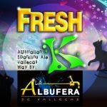Albufera de Vallecas Fresh K