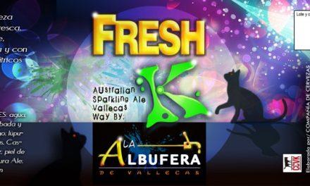 Albufera de Vallecas Fresh K