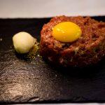 Hache: Cocina de mercado que enamora