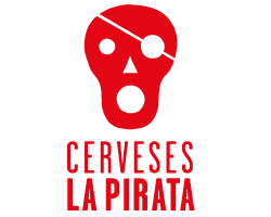 cerveses la pirata_logo