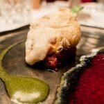 Las viejas Carboneras se llenan de elegancia, vino y buena cocina