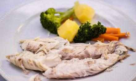 Tejas Verdes: Comer donde se detiene el tiempo