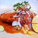 IZTAC: Alta cocina mexicana