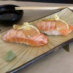 Restaurante Kanbun Originals: Comida fusión chino-japonesa en forma de taberna oriental