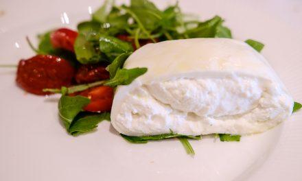 Restaurante Più di Prima: La esencia de la comida italiana en Madrid