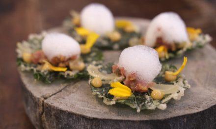 Restaurante Raíces de Carlos Maldonado: Cocina de autor en Talavera de la Reina