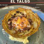 El Talgo Bar: Un viaje por las mejores tapas del Retiro