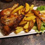 Vive la experiencia Humo. Pollo al carbón y carne a la brasa by Jhosef Arias